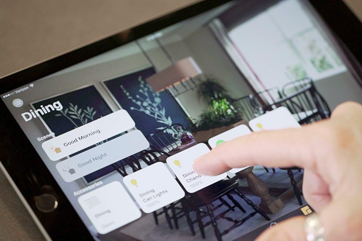 Когда мы увидим настоящий умный дом от Apple?