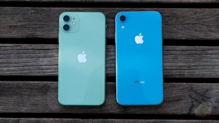 Предполагаемый iPhone 9 первый раз показали на видео. Настоящий ли он?