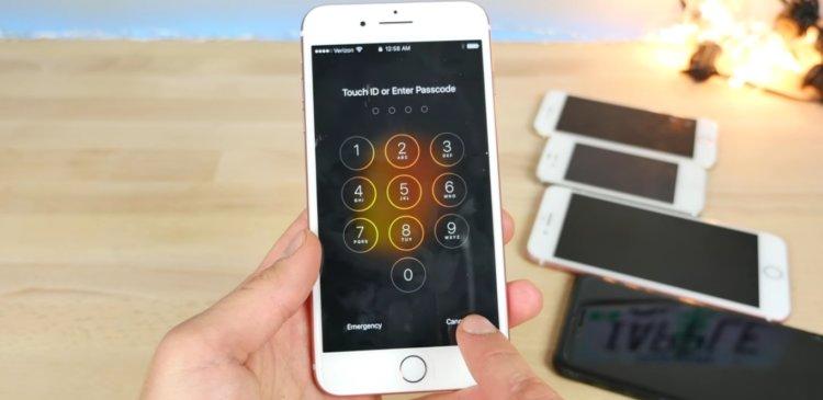 Как iPhone повлиял на безопасность Android-смартфонов