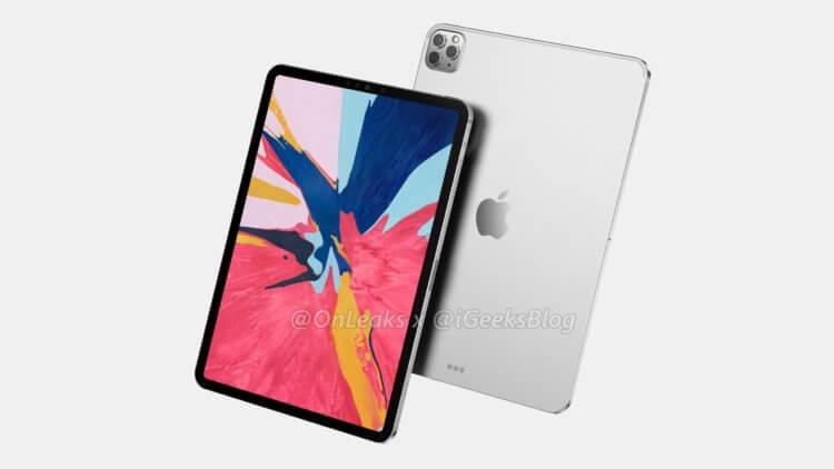 Все, что нам известно про iPad Pro 2020. Стоит ли покупать iPad сейчас?