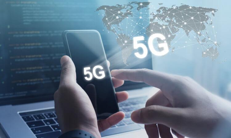 Qualcomm создала 5G-модем специально для Apple