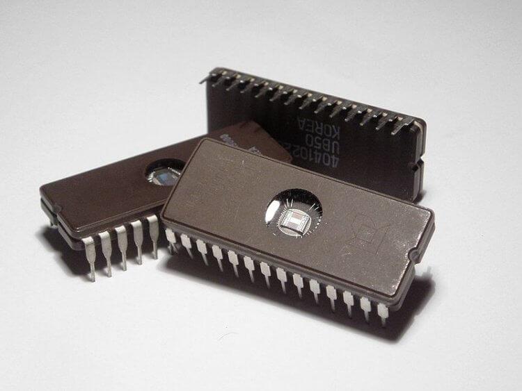 Зачем Apple понадобилось больше чипов, чем Samsung и Huawei