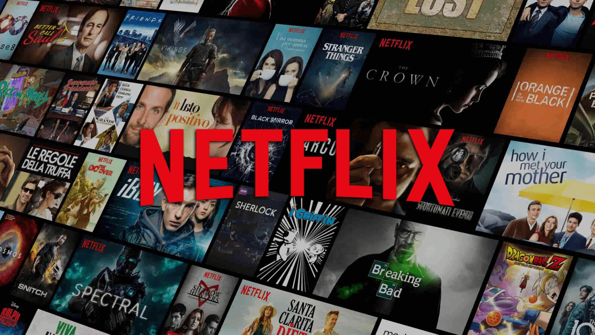 У Netflix и Apple TV+ появился серьезный конкурент