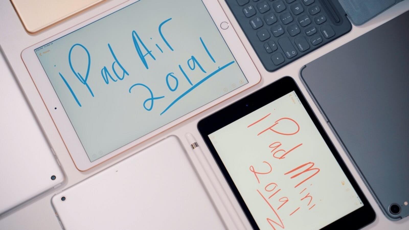 Apple начала продавать восстановленные iPad 2019. Что нужно знать