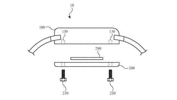 Apple хочет сделать Apple Watch с модульной конструкцией