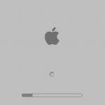 Как вернуть звук при включении Mac