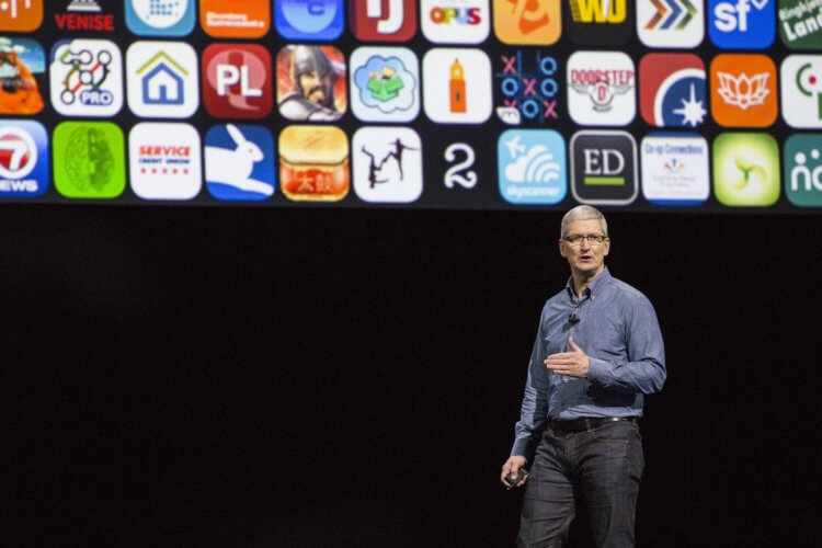 Apple предложила провайдерам повысить скорость загрузки контента из своих сервисов