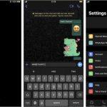 Ночная тема в WhatsApp будет доступна только на iOS 13