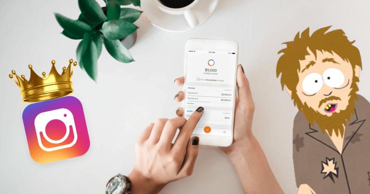 Стать звездой Instagram и начать экономить: полезные приложения для iPhone