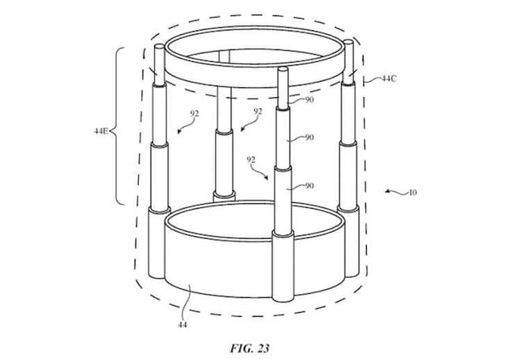 Apple будет не первая, кто выпустит умное кольцо