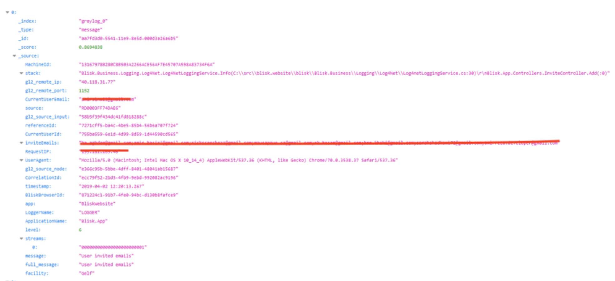 Разработчики браузера Blisk допустили утечку данных