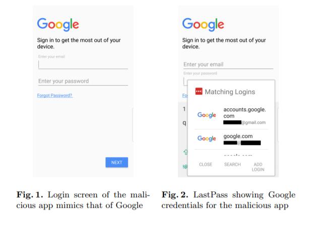 Уязвимости позволяли воровать учетные данные из парольных менеджеров