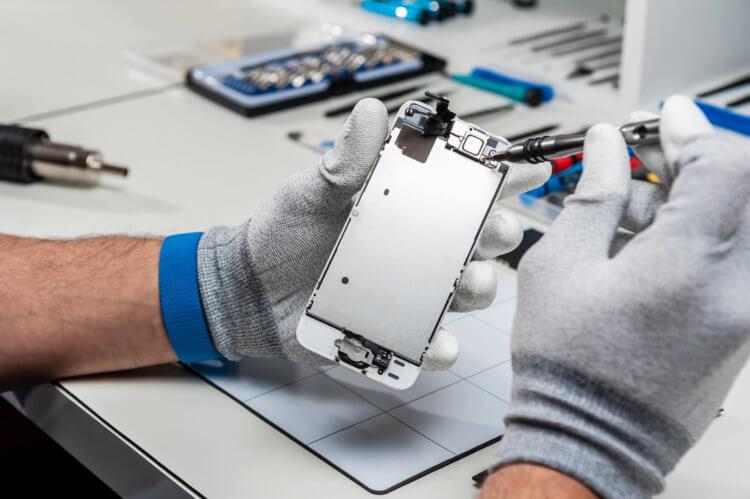 Что будет, если заменить AMOLED-экран в новых iPhone на IPS