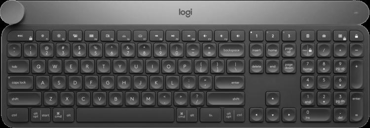 Чем я заменил Magic Keyboard и Magic Mouse