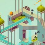 Monument Valley 2 и другие игры в App Store сегодня раздают бесплатно