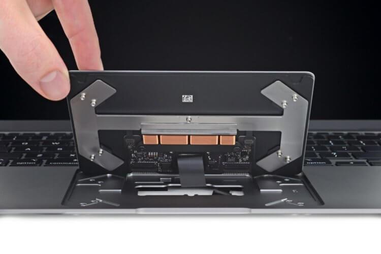 Я нашел еще одну причину купить новый MacBook Air, и это не клавиатура