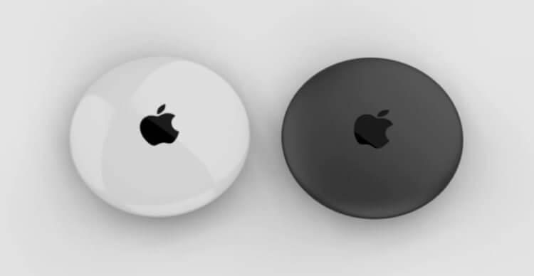 Как Samsung выпустит AirTag раньше Apple