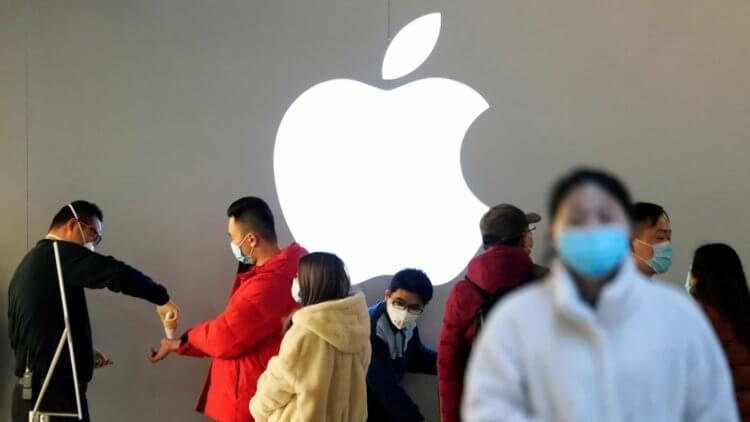Apple Watch научили определять признаки заражения вирусами