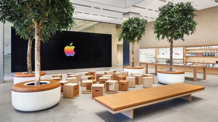 Сможет ли Apple пережить коронавирус?