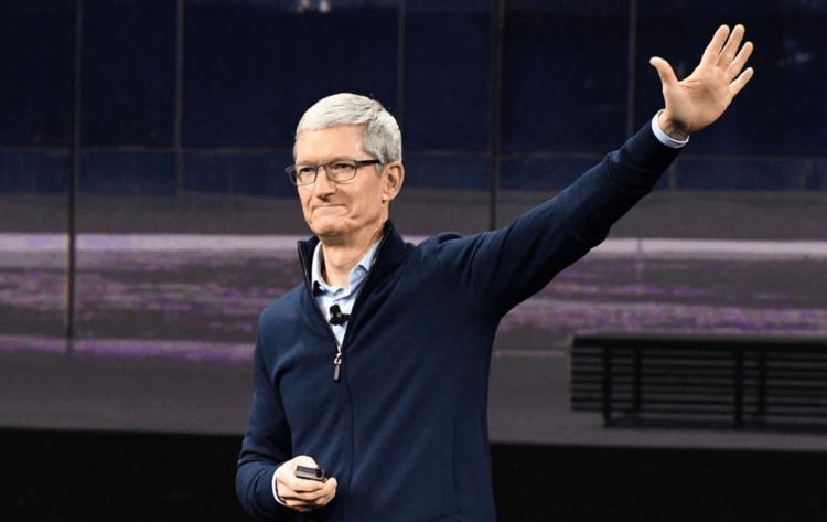 Власти требуют от Apple отменить все презентации из-за коронавируса