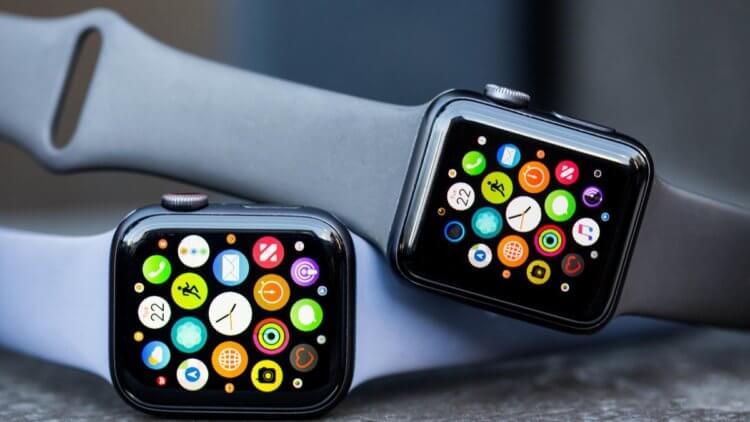 Код iOS 14 подтвердил функцию замера кислорода в новых Apple Watch