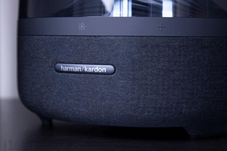HomePod, прощай? Обзор колонки Harman Kardon Aura Studio 3