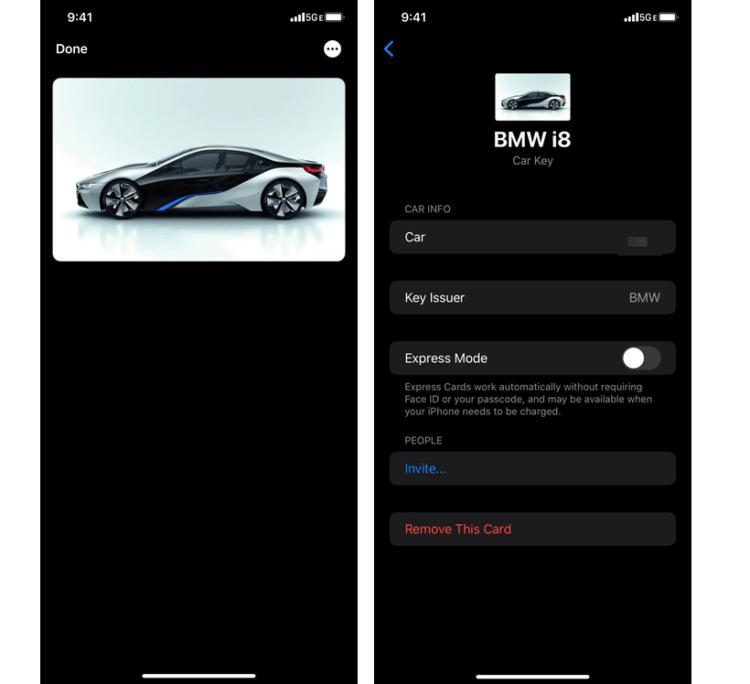 Новые функции iOS 14: ключ от машины в iPhone, домашний экран и другие