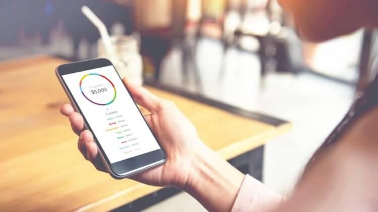 Учет финансов, плеер для iPhone и другие приложения со скидкой в App Store