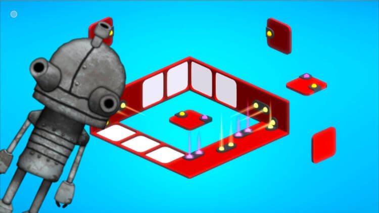 Machinarium на максималках и еще две крутые игры для iOS