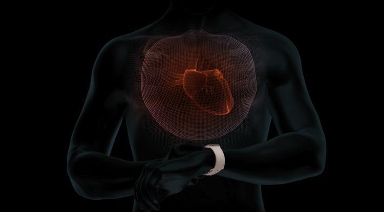 Apple Watch 6 могли бы заранее определять сердечный приступ