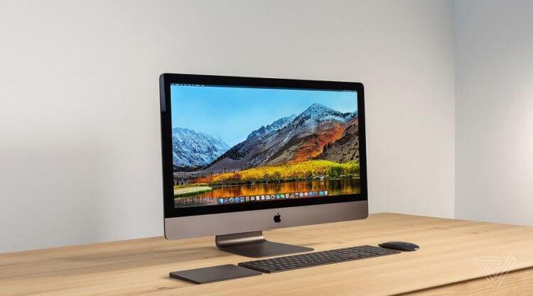Чего мне реально не хватает в iMac