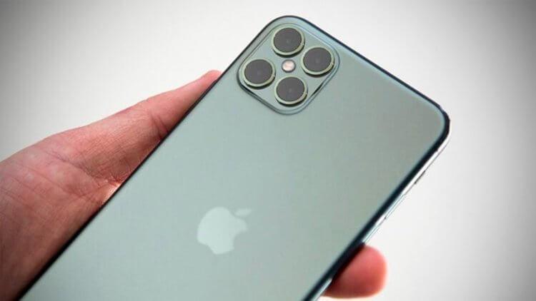 Чего я жду и чего не жду в iPhone 12
