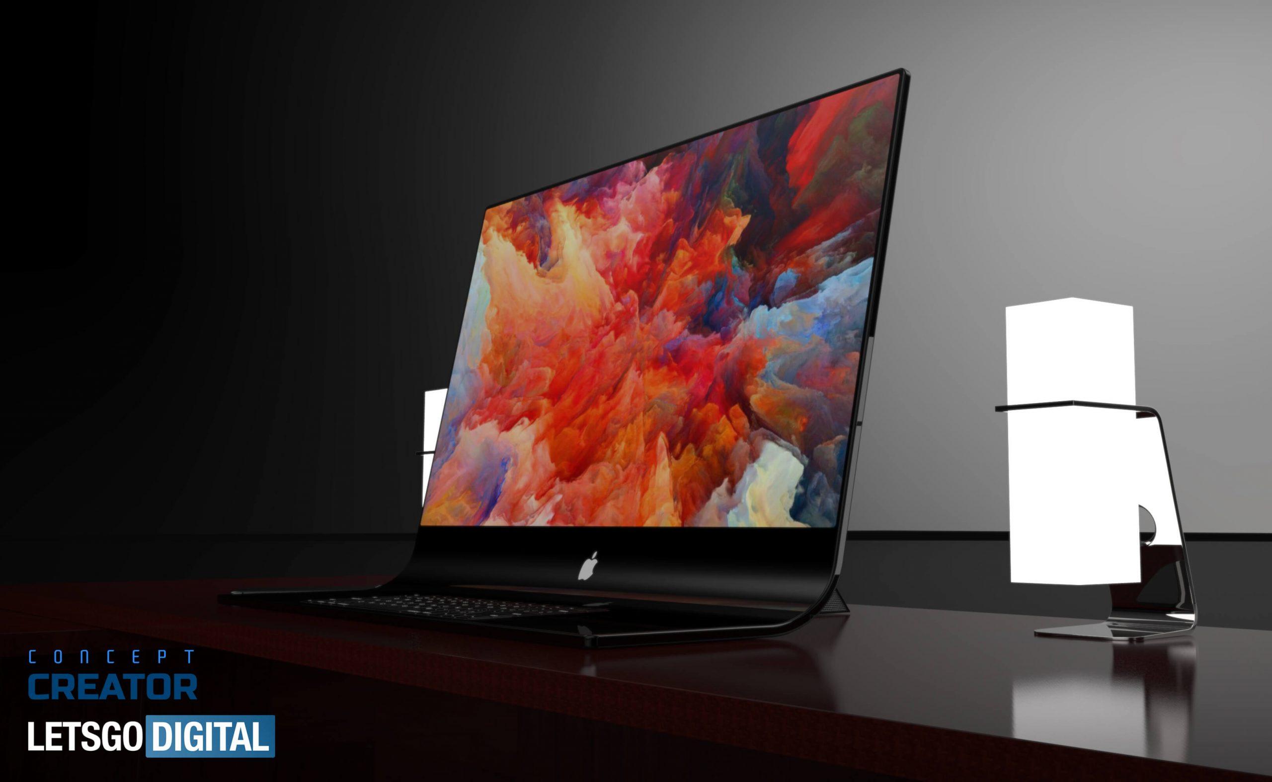 Какими будут новые iMac и iMac Pro?
