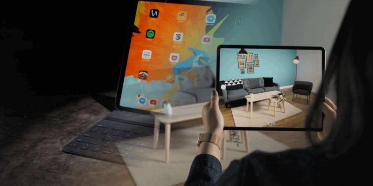 Сравнение iPad Pro 2020 и iPad Pro 2018: стоит ли покупать новинку?