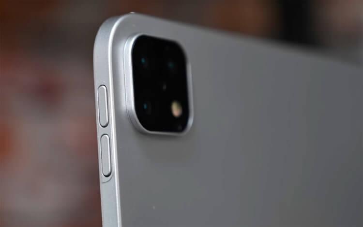 Зачем iPhone 12 нужна 3D-камера