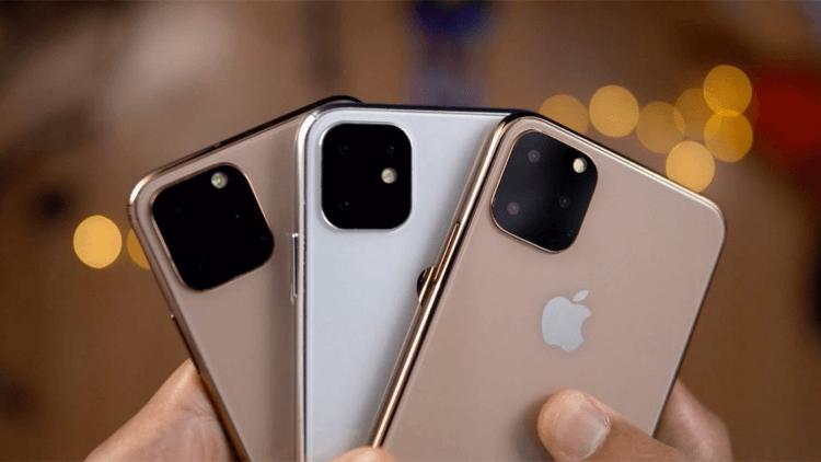 Почему я думаю, что iPhone 12 не выйдет в сентябре 2020 года