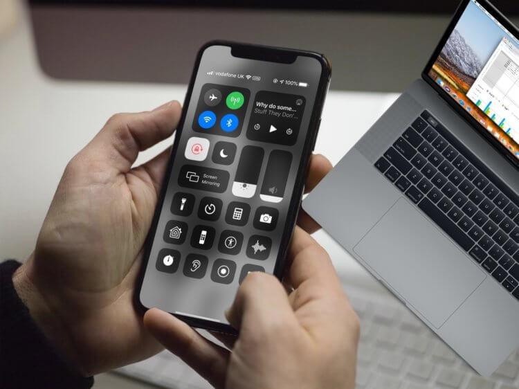 Как управлять Mac с iPhone и скачать приложения со скидкой