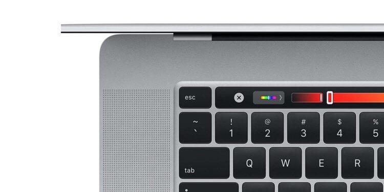 Чем удивят MacBook 2020 года