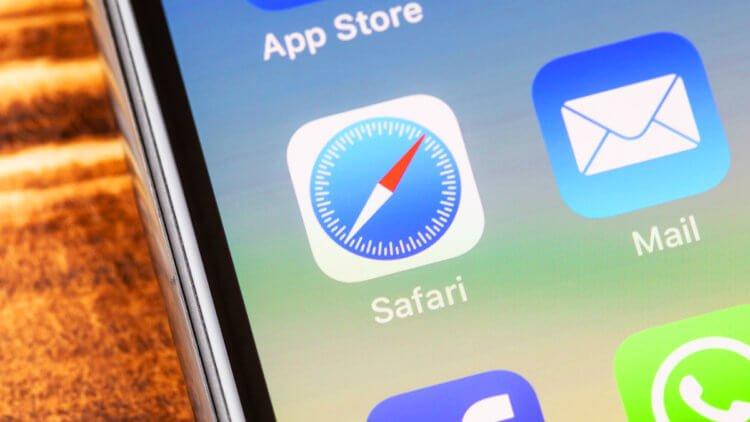 Apple добавила в Safari одну из функций браузера Tor