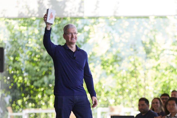 Apple не собирается ничего отменять из-за коронавируса — она открывает новые магазины