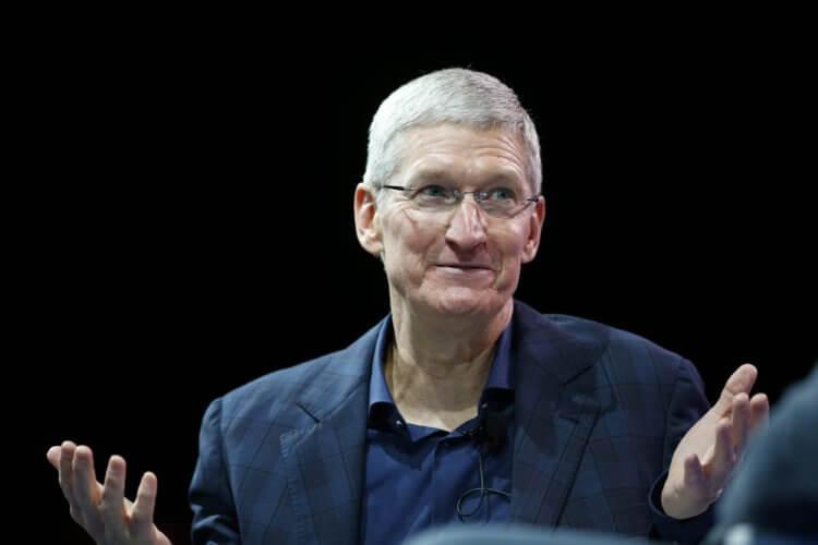 ⚡️Apple «отменила» презентацию iPhone 9 из-за коронавируса