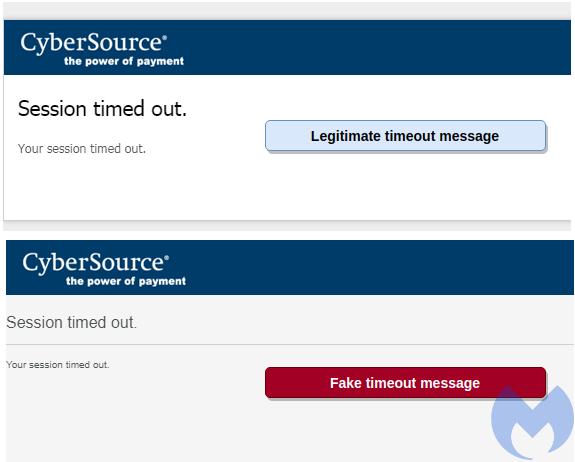 На сайте компании Tupperware обнаружили веб-скиммер