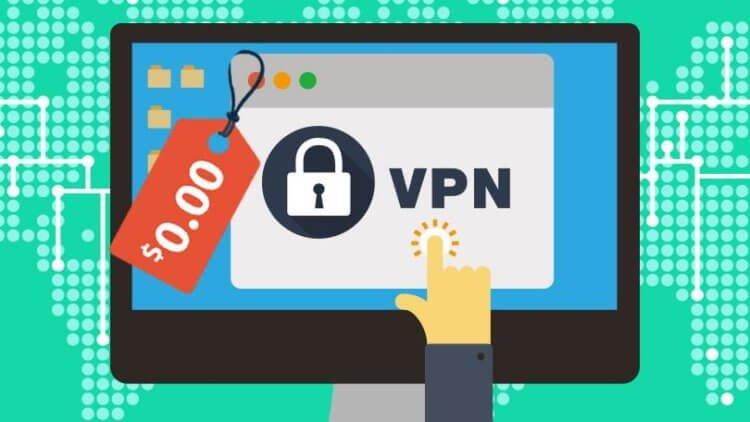 Чем опасны бесплатные VPN для iOS
