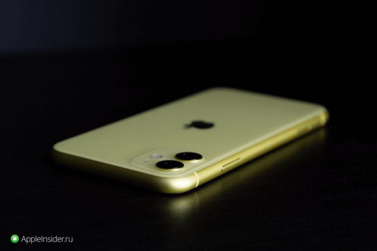 iPhone SE 2020 или iPhone 11: какой телефон купить?