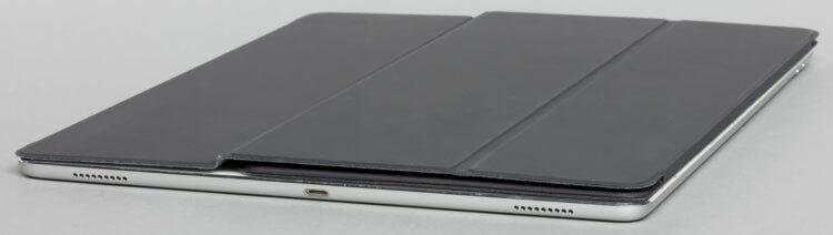 Почему лучше купить MacBook, чем Magic Keyboard и iPad Pro