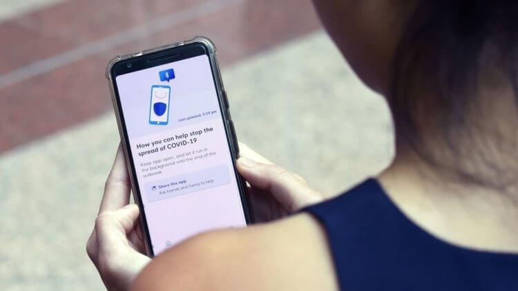 Что нужно знать о системе слежки за больными COVID-19 от Apple и Google