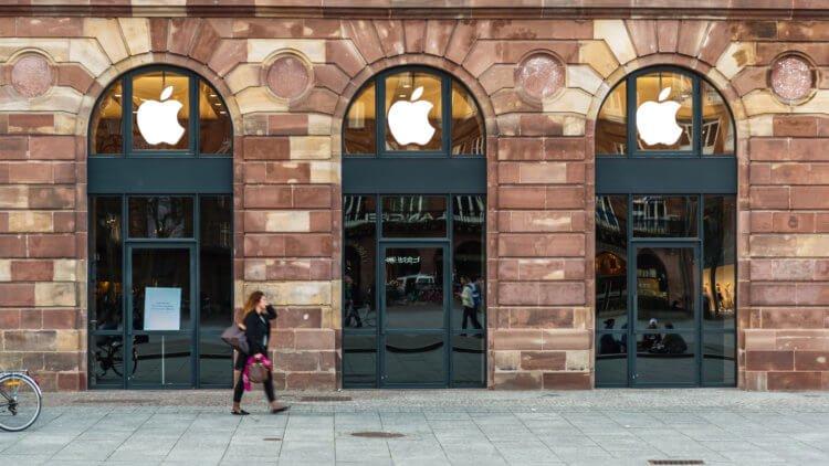 «Отец» Apple Store рассказал, что будет с торговлей после коронавируса