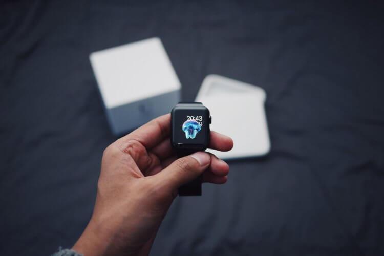 Apple Watch 6 смогут определять панические атаки