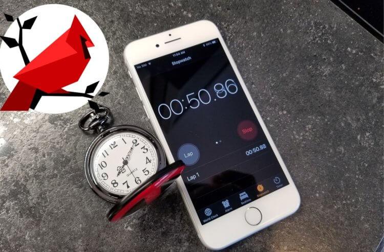 Таймер для работы дома и другие приложения со скидкой для вашего iPhone