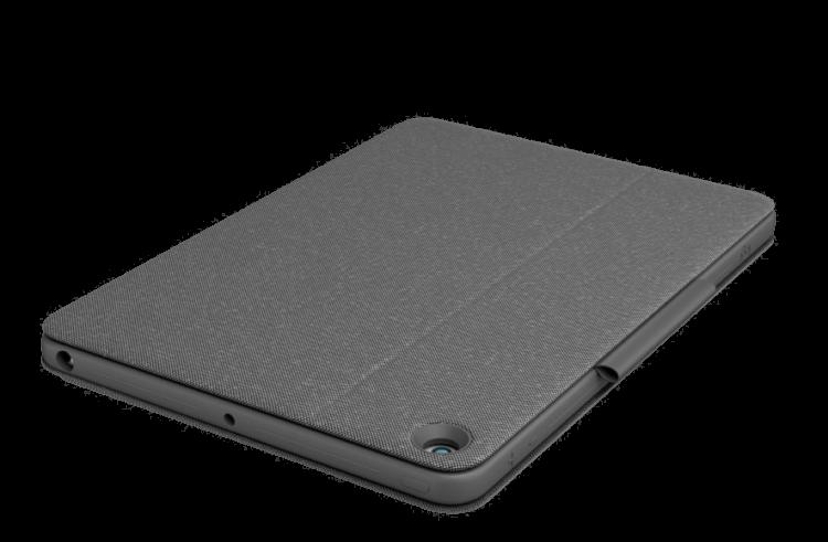 Apple продает еще одну клавиатуру с трекпадом для iPad в 2 раза дешевле Magic Keyboard